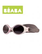 Beaba Okularki Baby XS pink