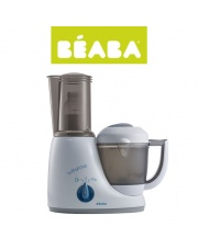 Beaba Babycook® Original Plus grey/blue