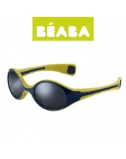 Beaba Okularki Baby S green/blue