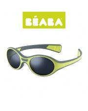Beaba Okularki Baby M Grey/green