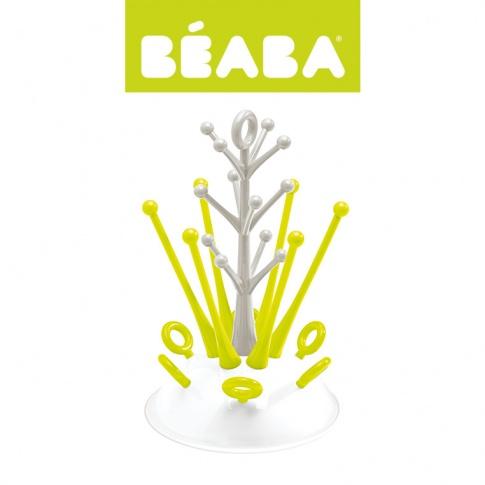 Fotografia, na której jest Beaba Suszarka do butelek i smoczków neon KOLEKCJA 2017