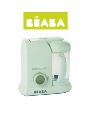 Beaba Babycook® Kolekcja MACARON Mint Green