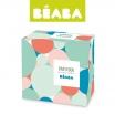 Fotografia, na której jest Beaba Babycook® Kolekcja MACARON Mint Green