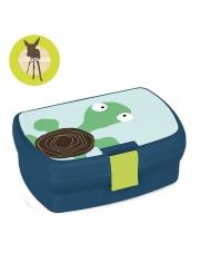 LASSIG Lunchbox Wildlife Żółw