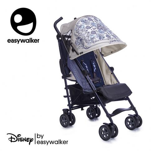 Fotografia, na której jest Disney by EASYWALKER Wózek spacerowy 6,5kg Mickey Ornament