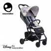 Fotografia, na której jest Disney by EASYWALKER Buggy XS Wózek spacerowy z osłonką przeciwdeszczową Mickey Ornament
