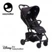 Fotografia, na której jest Disney by EASYWALKER Buggy XS Wózek spacerowy z osłonką przeciwdeszczową Mickey Diamond