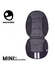 MINI by EASYWALKER summer inlay Dark Grey