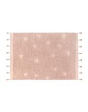 Dywan bawełniany HIPPY STARS - różne kolory - Lorena Canals