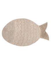 Dywan bawełniany BIG FISH - Lorena Canals