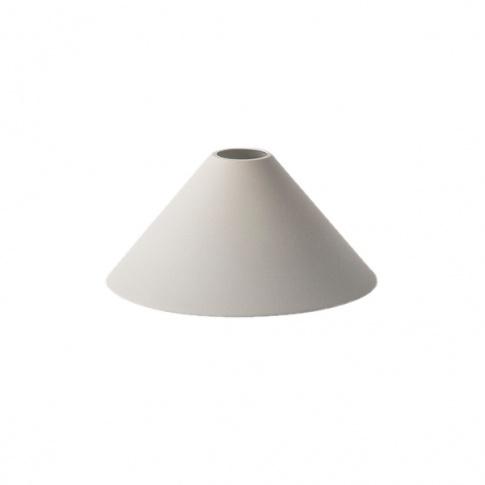 Fotografia, na której jest Klosz Cone Shade do lampy COLLECT - ferm LIVING