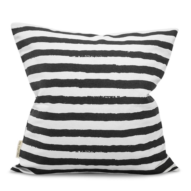poduszka stripes fine little day. Black Bedroom Furniture Sets. Home Design Ideas