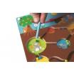 Fotografia, na której jest Magnetyczny Labirynt Ogród - Scratch
