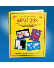 Book Resource Manual  - Wikki Stix