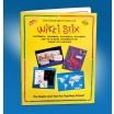Fotografia, na której jest Book Resource Manual  - Wikki Stix