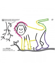 Animal Activity Pak - Wikki Stix