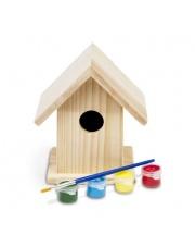 Domek dla ptaków - Buiten Speel