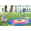 Fotografia, na której jest Tarcza kolorowa XL - Buiten Speel