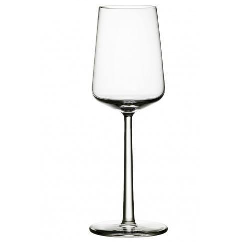 Fotografia, na której jest Kieliszki do białego wina Essence 4 szt. - iittala