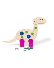 Przybijanka Dino - Buiten Speel
