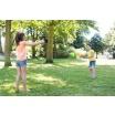 Fotografia, na której jest Lina animacyjna z piłką - Buiten Speel