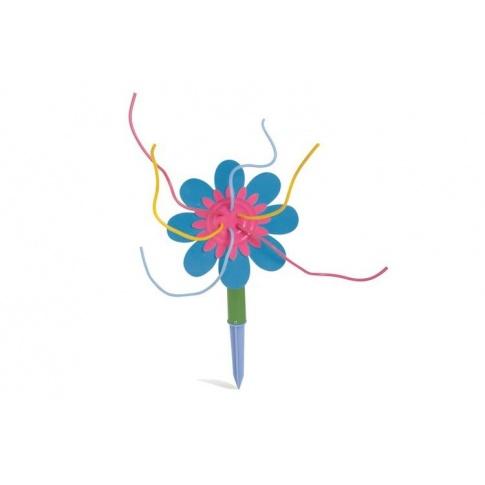 Fotografia, na której jest Kwiat wodny - Buiten Speel
