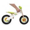 Fotografia, na której jest Balance bike Sowa (2+) - Scratch