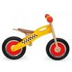 Fotografia, na której jest Balance bike Taxi (2+) - Scratch