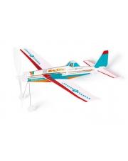 Samolot Niebieski  - Scratch