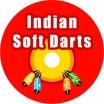 Fotografia, na której jest Piankowe Rzutki Indianie - Scratch