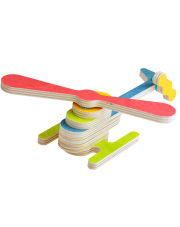 Helico - helikopter - Ludus