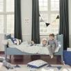 Fotografia, na której jest Pościel MINT DOT - różne rozmiary - ferm LIVING