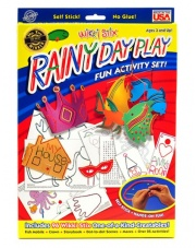 RAINY DAY PLAY - Wikki Stix