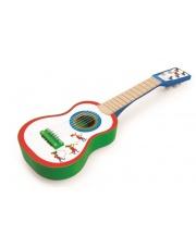 Gitara Fanfare - Scratch