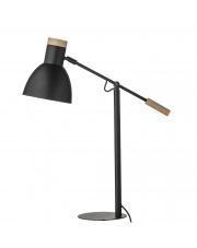 Lampa czarna matowa - Bloomingville