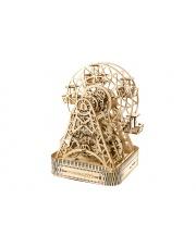 Diabelski Młyn - Puzzle 3D Wooden.City