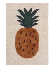 Dywan wełniany FRUITICANA ananas - ferm LIVING