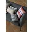 Fotografia, na której jest Poduszka dekoracyjna Salon PLEAT Rust - różne rozmiary - ferm LIVING