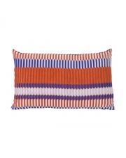 Poduszka dekoracyjna Salon PLEAT Rust - różne rozmiary - ferm LIVING