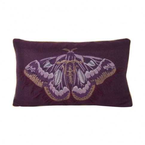 Fotografia, na której jest Poduszka Salon Butterfly | Motyl - ferm LIVING