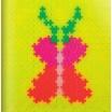 Fotografia, na której jest Plus-Plus, Mini Neon - 300 + 100 szt. GRATIS ! EDYCJA LIMITOWANA