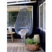 Fotografia, na której jest Krzesło wiszące - Bloomingville