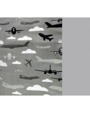 Zestaw przejściowy L - Aviator szary - MAYLILY