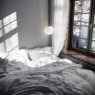 Fotografia, na której jest Lampa Bright Modeco - Nordic Tales