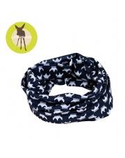 Lassig Opaska wielofunkcyjna Twister Coolmax® Viking UV 40+