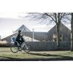 Fotografia, na której jest THULE - Yepp Nexxt Mini fotelik rowerowy - szary