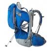 Fotografia, na której jest THULE Sapling Elite - Nosidło turystyczne dla dzieci - niebieski