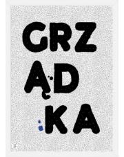 Plakat Grządka - Kinkallo