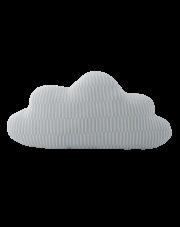 Poduszka niebieska chmurka - Bloomingville