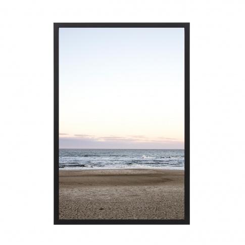 Fotografia, na której jest Obrazek w ramie NATURA (40x60) - Bloomingville